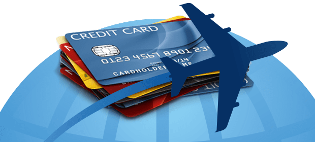 BestAirline Credit Cards (Courtesy photo. Gazellereview.com)