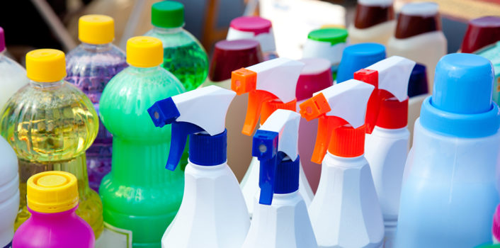 Cleaning and disinfecting Boston Chauffeur's vehicles is of the utmost importance.